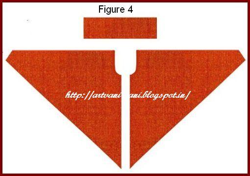 Vanis Blog 1 Method Of Stitching Dothi Salwar