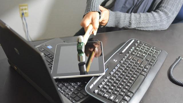 Un ciudadano chino intentaba 'destruir' Internet para que no circulen imágenes suyas