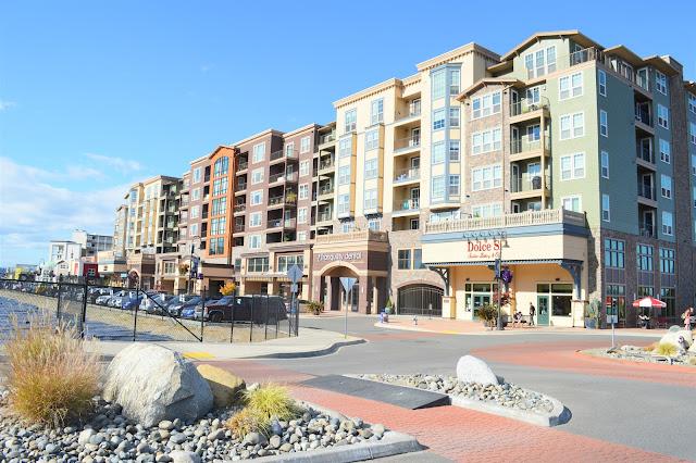 Point Ruston: Tacomas' Trendiest new neighborhood