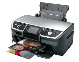Epson Stylus Photo R390 Driver Downloads