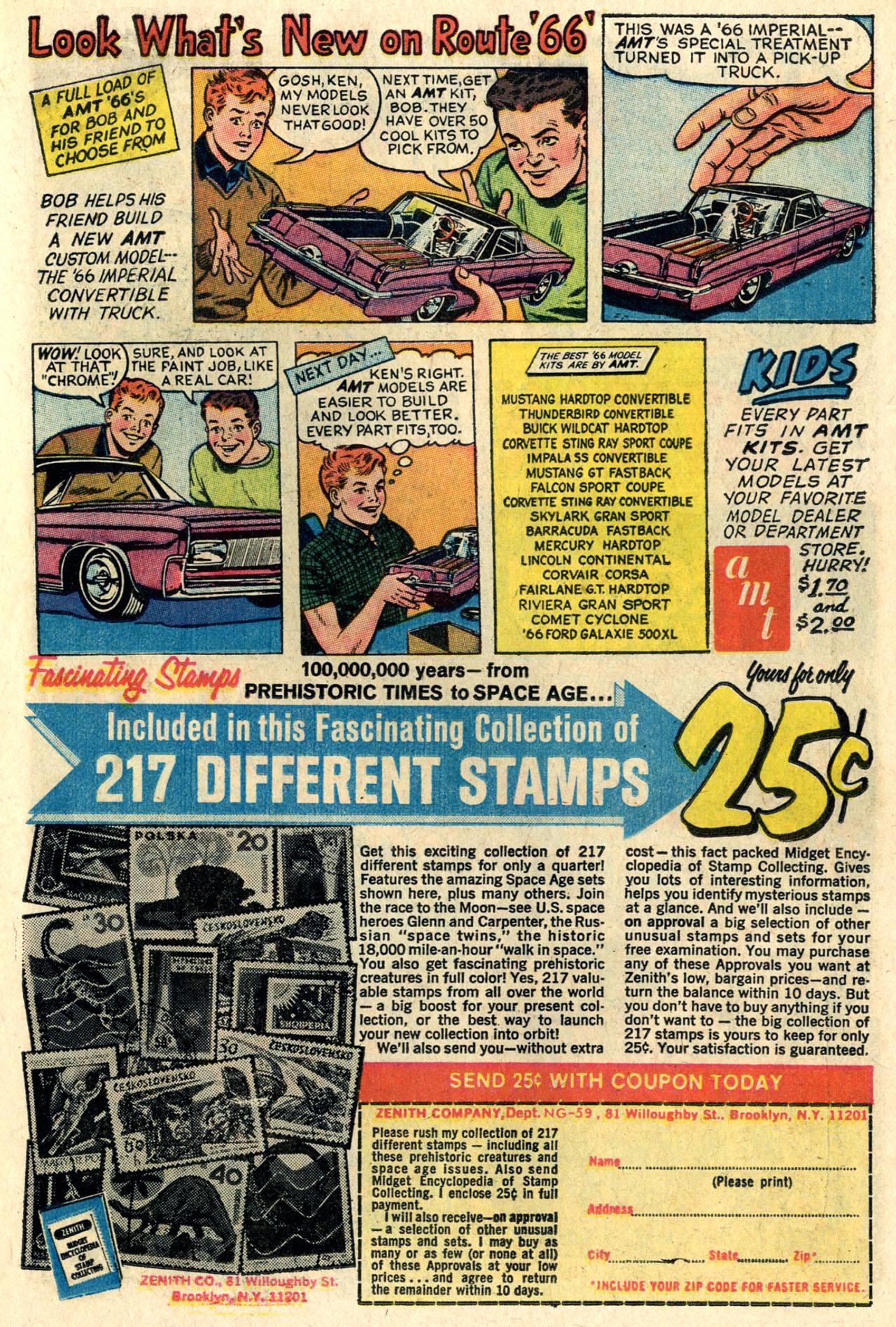 Detective Comics (1937) 356 Page 10