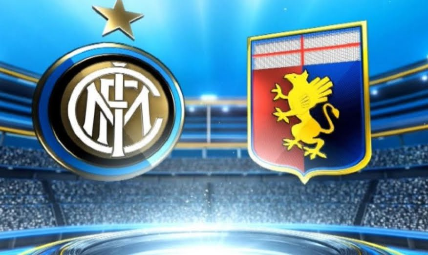 Dove Vedere INTER-GENOA Streaming e in Diretta Video Online | Anticipo Serie A Calcio