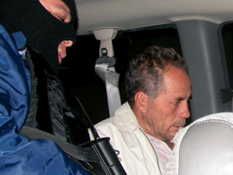 Dan 15 años de prisión a Pedro Díaz Parada, líder del  Cártel del Istmo