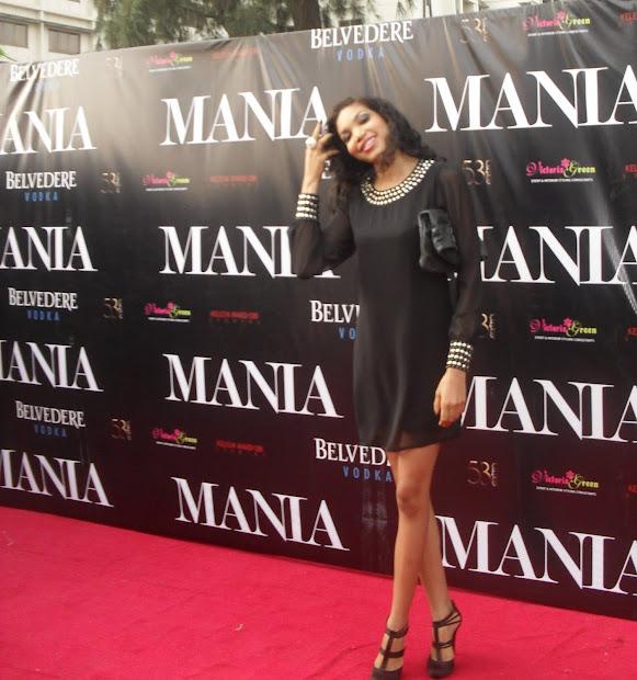 Kunty Mania Magazine Launch
