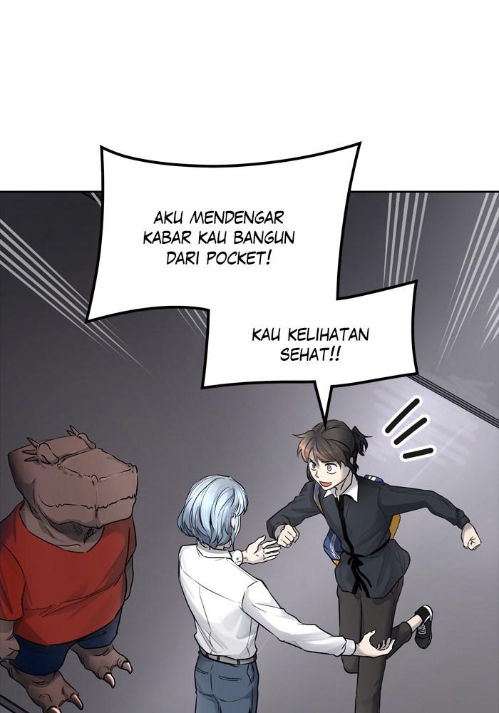 Webtoon Tower Of God Bahasa Indonesia Chapter 423