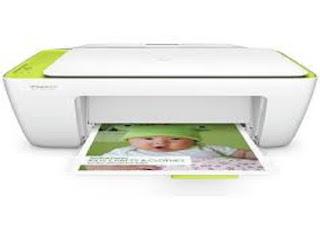 Picture HP DeskJet 2132 Printer