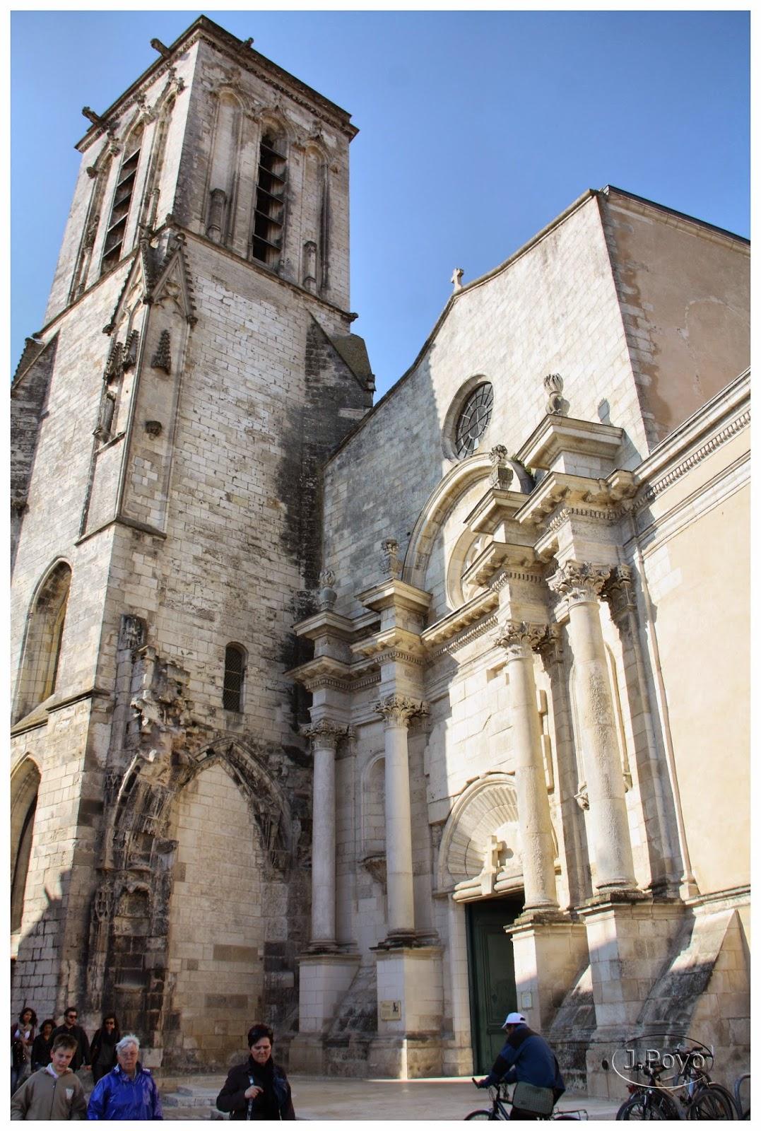 Eglise Saint Saveur