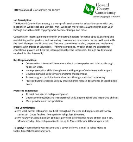 ENST Internship & Job News: 2018-12-02
