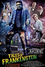 Watch Tales of Frankenstein Online Free 2018 Putlocker