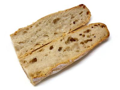 カンパーニュ・バゲット | Boulangerie Bonheur(ブーランジェリーボヌール)