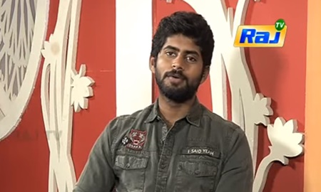 Actor Kathir Exclusive Interview | Independence Day Special 2017