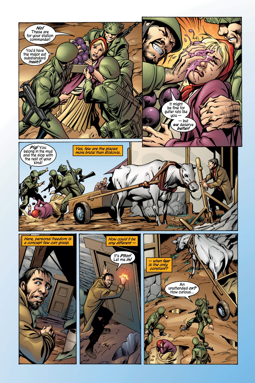 Thor (1998) Issue #58 #59 - English 3