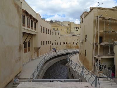 Río Fez