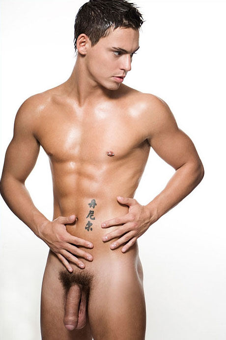Swimsuit Hot Male Supermodels Naked Nude Pictures