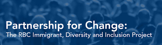 The RBC Immigrant, Diversity and Inclusion Project
