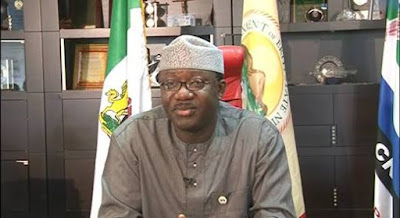 I Will Pay Ekiti Workers Salary Arrears In just 6 Months - Fayemi