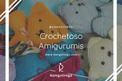 Crochetoso Amigurumis