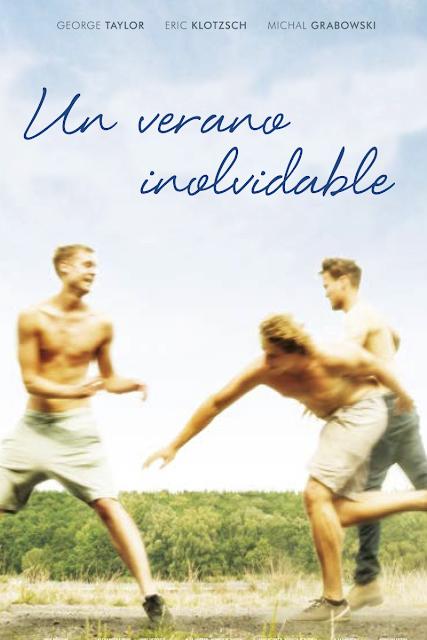 Un verano inolvidable - You & I - Pelicula - Alemania - 2014