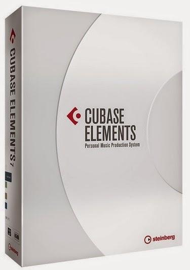 cubase elements 8 pitch correction