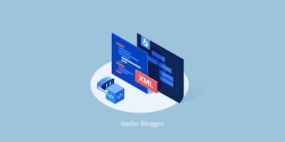 Membuat Sitemap di Blogger Ala Sudar Blogger