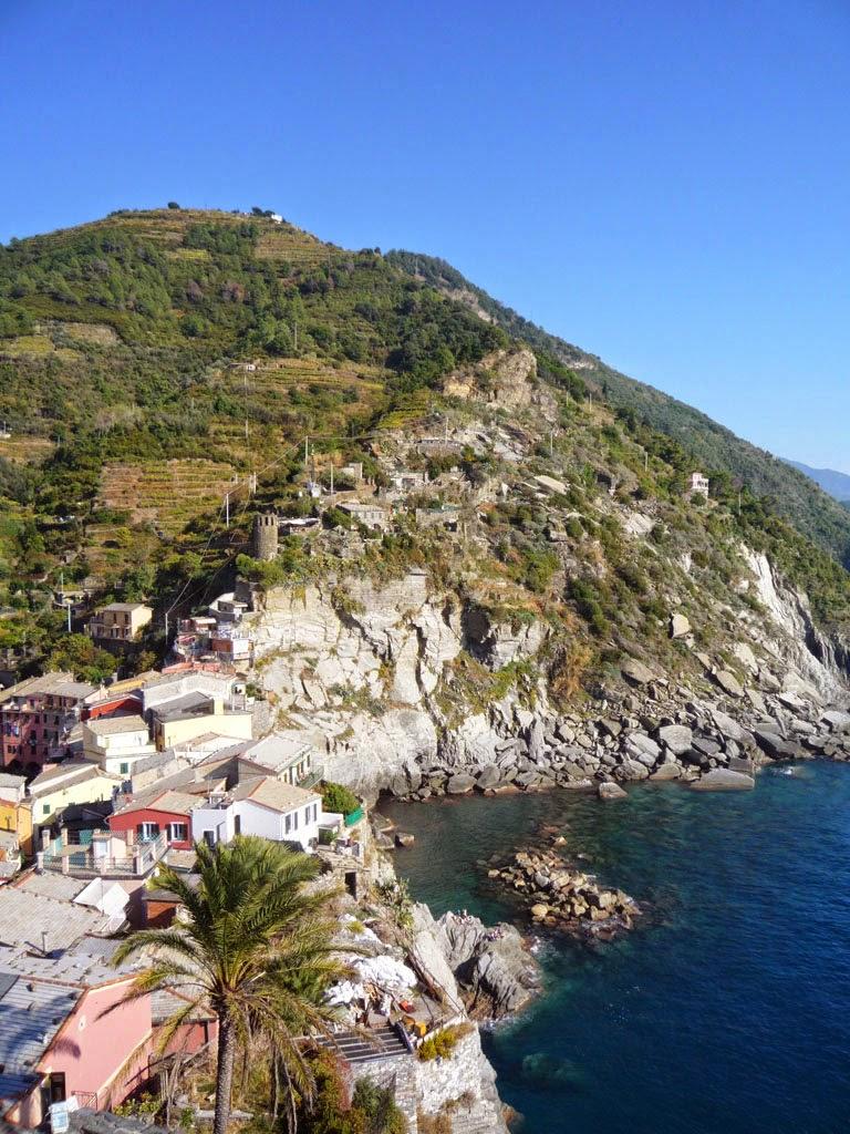 Cinque Terre Porto FIno guia portugues3 - Cinque Terre com guia de turismo em português