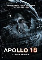 pelicula Apollo 18