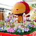 佛光山東禪寺 平安灯会花艺展 CNY Lantern & Flora Festival @ FGS Dong Zen Temple, Jenjarom