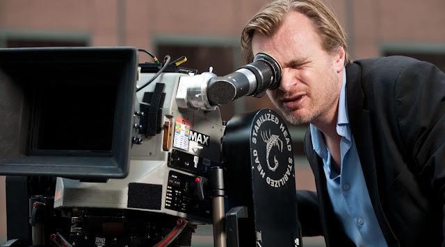 """Começam as filmagens de """"Dunkirk"""", épico de ação de Christopher Nolan"""