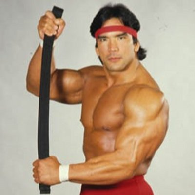 Ricky Steamboat age, spouse, wwe, jr, ric flair, randy savage, wiki, biography
