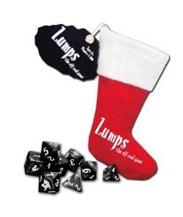 Continuum ™ Games - Lumps