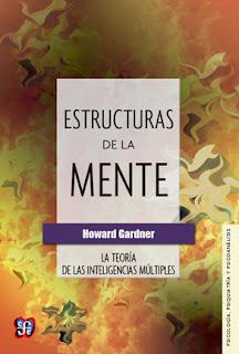Estructuras de la mente Howard Gardner