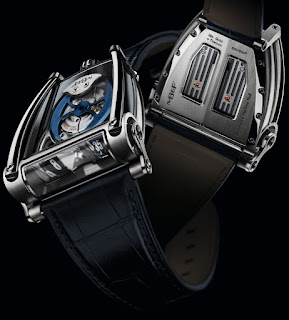Montre MB&F HM8 Can-Am