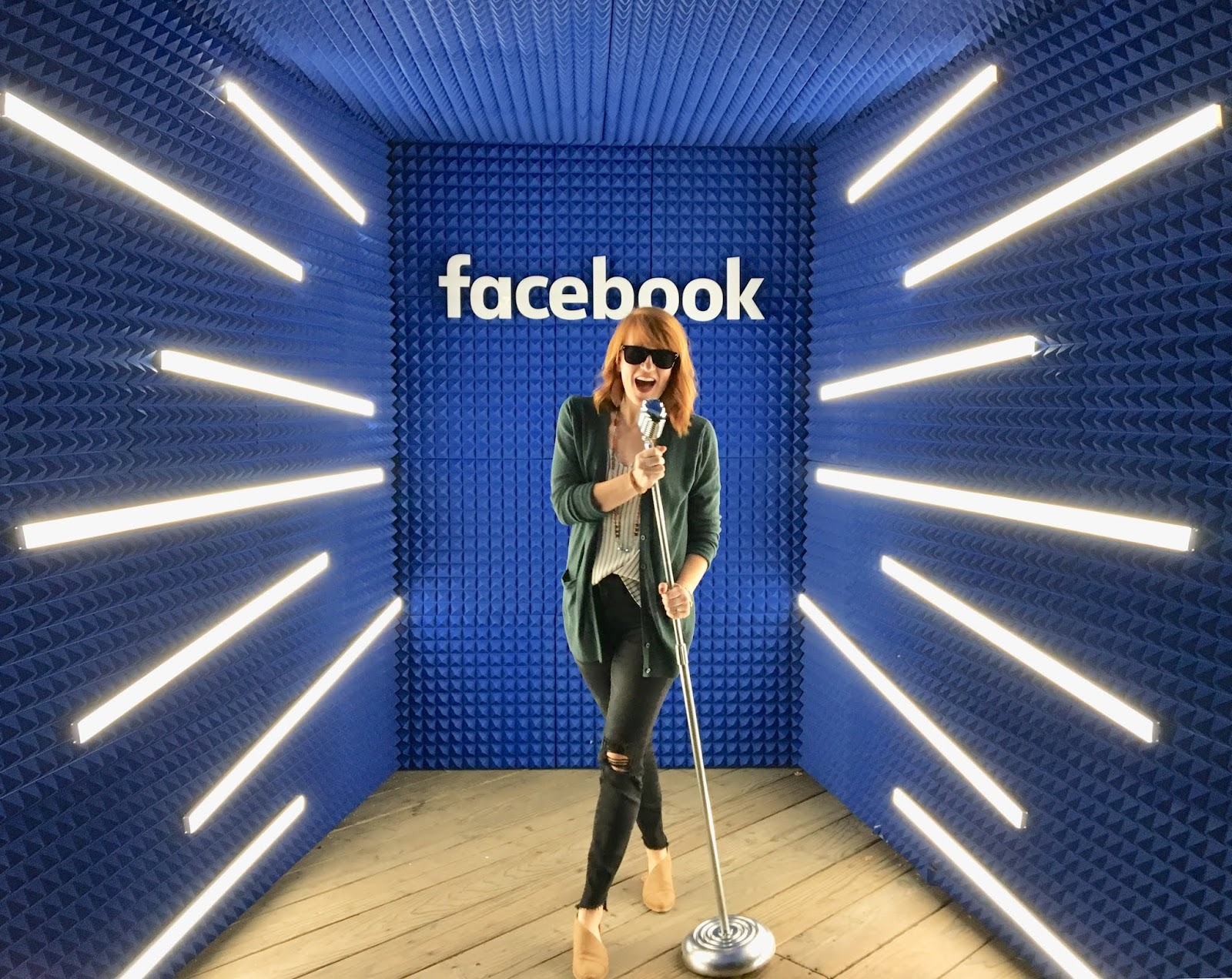 Lifestyle Press Day @ Facebook HQ