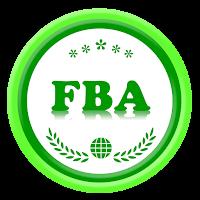 Logo FBA Academy