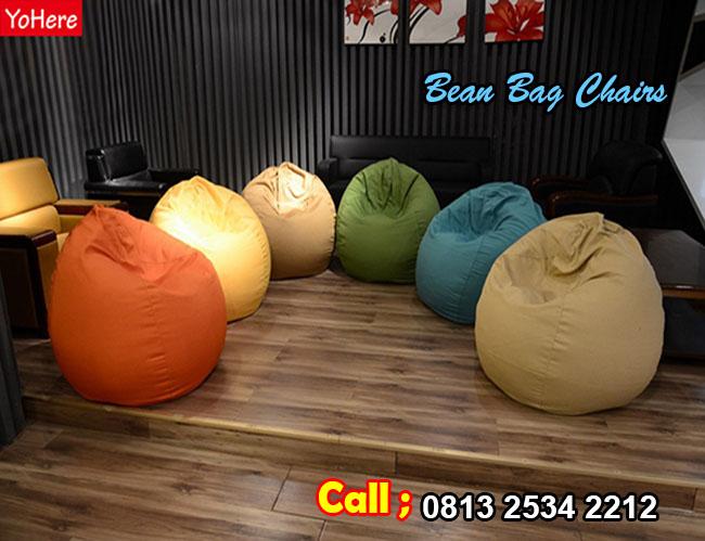 Distributor Bean Bag Chair