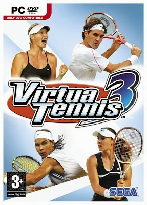 Sega adds virtua tennis challenge to sega forever but still can't.