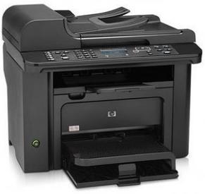 HP LaserJet dnf MFP Driver & Software Downloads