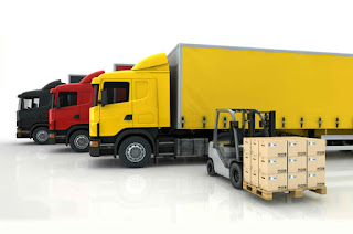 London Logistics Solution Provider