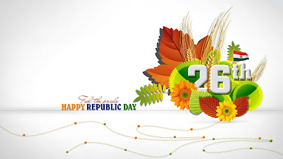 26th Republic Day 2017 Wallpapers