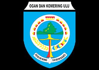 Logo Kabupaten ogan komering ulu Vector