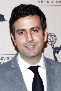 Farhad Safinia. Director of Boss - Season 1
