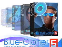 Blue-Cloner 6.40 Build 725 Full Patch