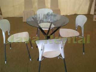 Kursi Dealing dan Meja 02