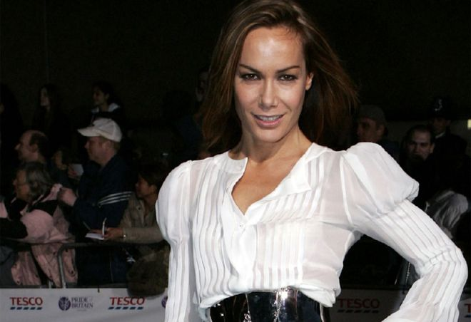 Prince Charles' god-daughter, Tara Palmer Tomkinson found dead after revealing battle with brain tumour