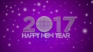كروت تهنئة للعام الجديد 2017  ... بطاقات معايدة  لراس السنة 2017  روعة