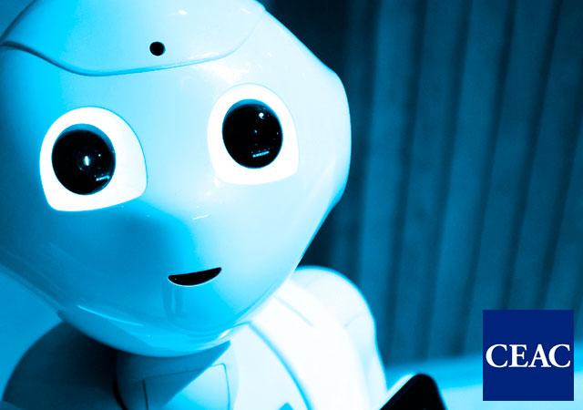 Últimas tendencias de robotica