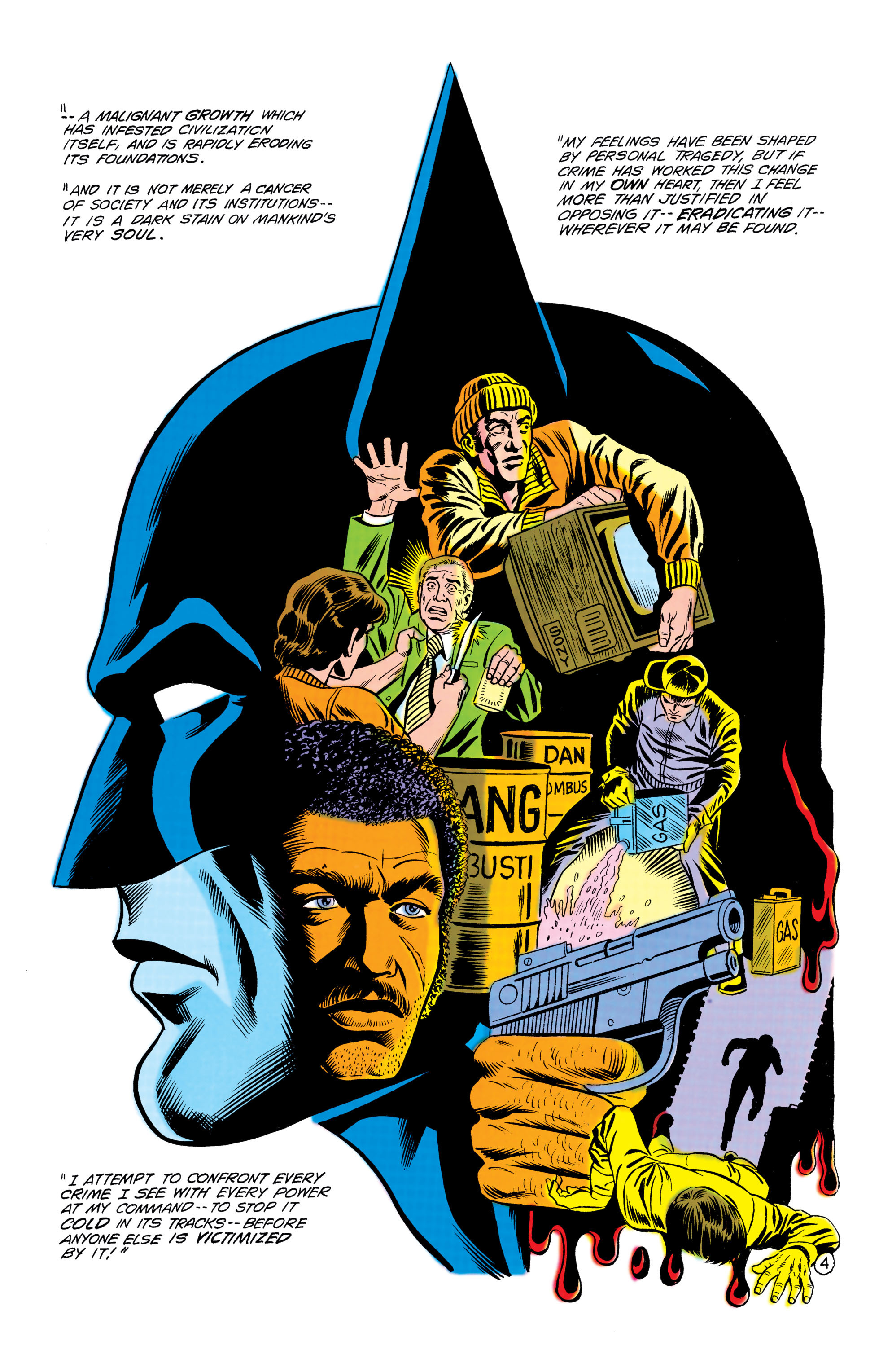Read online World's Finest Comics comic -  Issue #292 - 5