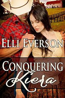 Elli Everson - Conquering Kiera