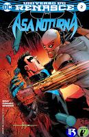 DC Renascimento: Asa Noturna #2