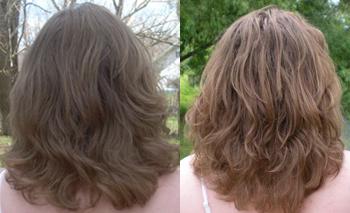 Taibruk tv receta para aclarar el cabello de forma - Como aclarar el pelo en casa ...